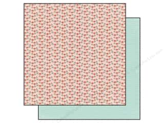 Echo Park 12 x 12 in. Paper Simple Life Tulips (25 piece)