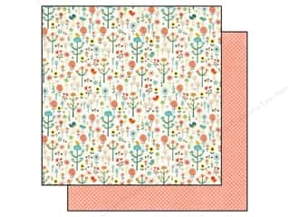 Echo Park Paper 12x12 Simple Life Merry Meadow (25 piece)