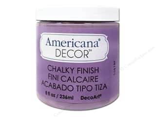 Americana: DecoArt Americana Decor Chalky Finish Remembrance 8oz