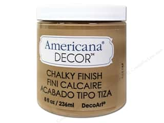 Americana: DecoArt Americana Decor Chalky Finish Heirloom 8oz