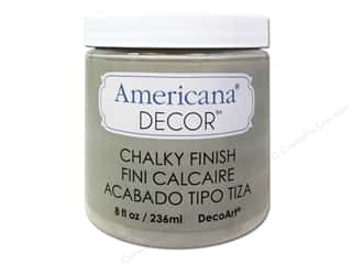Home Decor Americana: DecoArt Americana Decor Chalky Finish Primitive 8oz