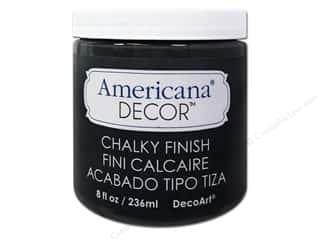 DecoArt Glow In The Dark Paint: DecoArt Americana Decor Chalky Finish 8 oz. Relic