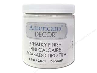 New Years Resolution Sale Snapware: DecoArt Americana Decor Chalky Finish Everlasting