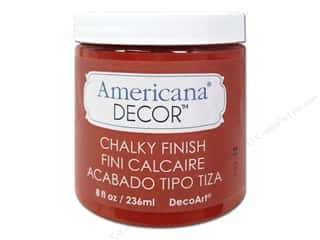 Weekly Specials Guidelines 4 Quilting Tools: DecoArt Americana Decor Chalky Finish Cameo 8oz