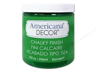 DecoArt Americana Decor Chalky Finish Fortune 8oz