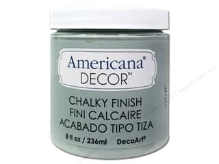 Americana Sale: DecoArt Americana Decor Chalky Finish Vintage 8oz