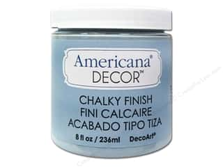 Americana Craft & Hobbies: DecoArt Americana Decor Chalky Finish Serene 8oz