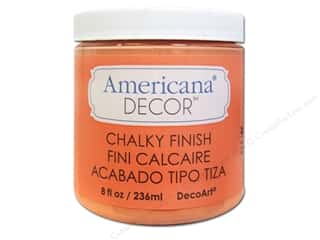 Painting Sale: DecoArt Americana Decor Chalky Finish Smitten 8oz