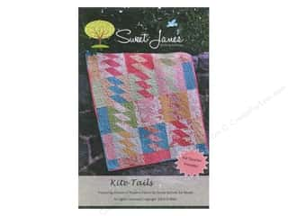 Sweet Jane Quilting Designs: Sweet Jane's Designs Kite Tails Pattern