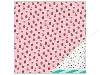 Imaginisce Paper 12x12 Little Princess Sweet Treat (25 piece)