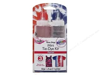 Crafting Kits 2 oz: Tulip Dye Kits One Step 2 Color Mini Patriot
