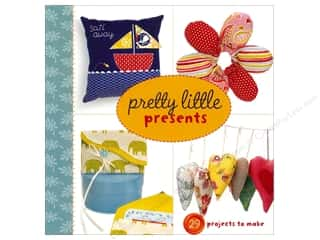 Napkins Sewing Gifts: Lark Pretty Little Presents Book