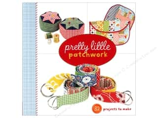 Pretty Little Patchwork Book