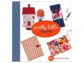 Lark Books: Pretty Little Cozies Book