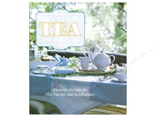Tea & Coffee Clearance: Hearst Victoria The Essential Tea Companion Book