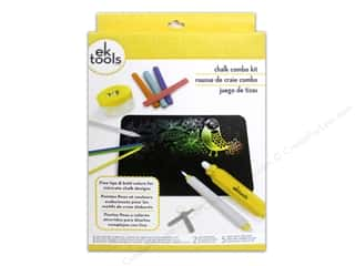 Sharpener Pencil Sharpeners / Chalk Sharpeners: EK Chalk Combo Kit