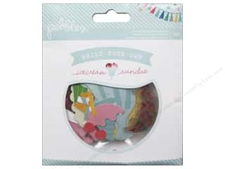 Pebbles Birthday Wishes Chpbd Shapes BYO Sundae