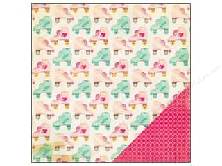 Crate Paper: Crate Paper 12 x 12 in. Paper Oh Darling Sweetheart (25 pieces)