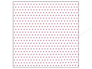 Crate Paper 12 x 12 in. Paper Oh Darling Vellum Dots (25 piece)