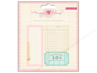 Clearance Clearsnap Design Adhesives : Crate Paper Sticky Notes Pad Maggie Holmes Styleboard