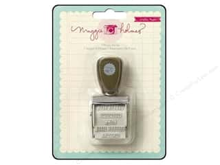 Rubber Stamping paper dimensions: Crate Paper Stamp Maggie Holmes Styleboard Roller Phrase