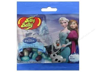 Jelly Belly Jelly Beans 2.8oz Disney Frozen