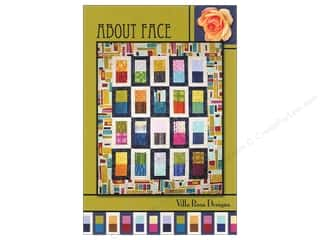 About Face Pattern