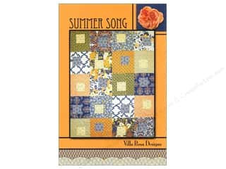 Summer Song Pattern