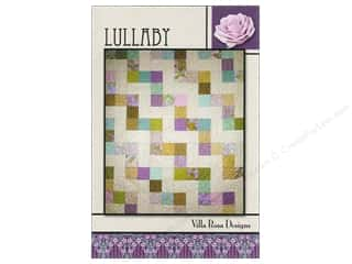 Lullaby Pattern