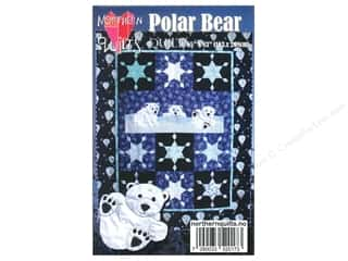 Quilting: Northern Quilts Polar Bear Pattern