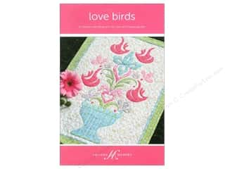 Everything You Love Sale: Love Birds Pattern