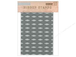 Rubber Stamping Weekly Specials: BasicGrey Rubber Stamp Grand Bazaar Diamond Background