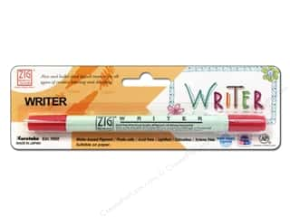 Zig Writer Pen Rose