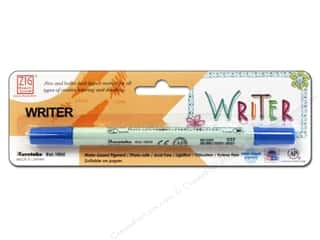 Zig Writer Pen Blue Jay