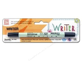 Zig Writer Pen Navy
