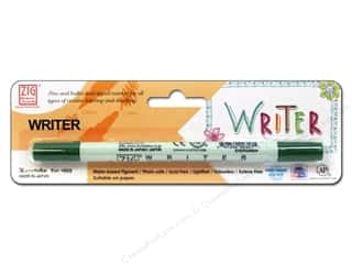 Zig Writer Pen Ever Green