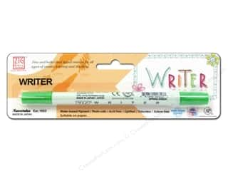 Zig Writer Pen Spring Green