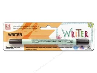Zig Writer Pen Chocolate