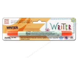 Zig Writer Pen Pure Orange