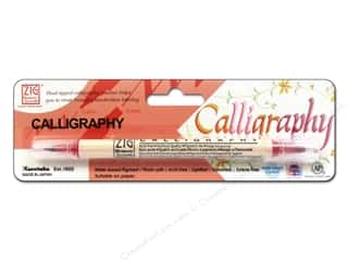 Zig: Zig Calligraphy Pen Package Rose