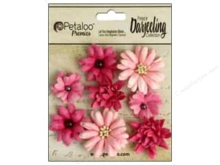 Petaloo Darjeeling Mini Mix Teastain Pink