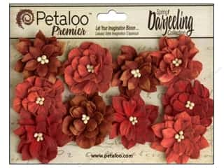 Blend Petaloo Darjeeling: Petaloo Darjeeling Dahlias Teastain Red