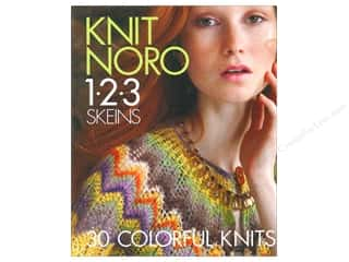 Knit Noro 123 Skeins Book