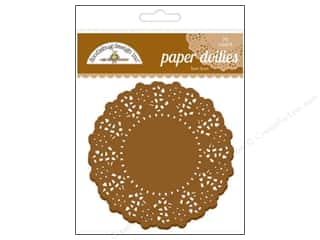 Craft Embellishments Holiday Sale: Doodlebug Embellishment Doilies Bon Bon
