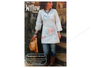 Serendipity Studio Clearance Patterns: Serendipity Studio Williow Tunic Pattern