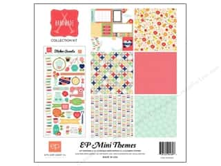 Echo Park Collection Kit Handmade