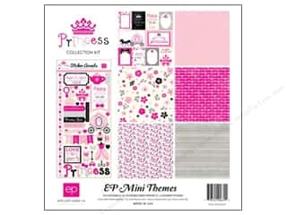 Echo Park Collection Kit Princess