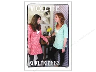 Girlfriends Violette Pattern