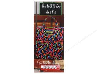 The Fold & Go Art Kit Pattern