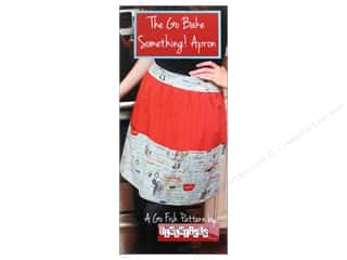 The Go Bake Something Apron Pattern